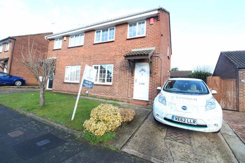 3 bedroom house to rent - Enderby Rd, Off Barton Rd - Ref P9555