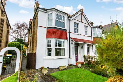 4 bedroom semi-detached house for sale - Longlands Road, Sidcup, DA15