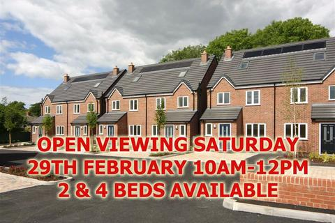 4 bedroom semi-detached house for sale - 6, The Mews, Tettenhall Wood, Wolverhampton, WV6