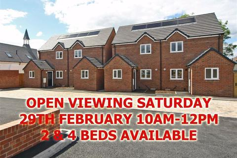 2 bedroom semi-detached house for sale - 9, The Mews, Tettenhall Wood, Wolverhampton, WV6