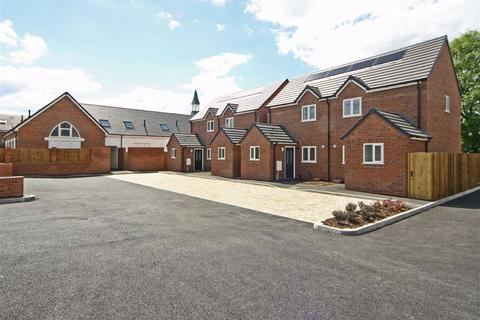 2 bedroom semi-detached house for sale - 10, The Mews, Tettenhall Wood, Wolverhampton, WV6