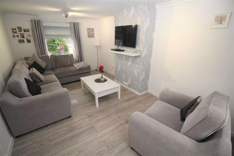 2 bedroom end of terrace house for sale - Henderson Terrace, Gourock