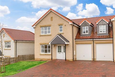 3 bedroom semi-detached house for sale - Charles Snedden Avenue, Bo'ness, Bo'ness