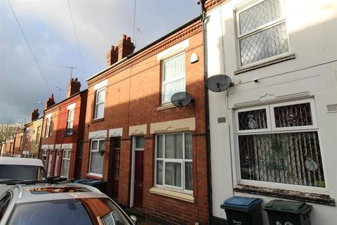 3 bedroom terraced house for sale - Irving Road, Coventry