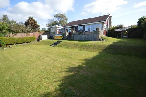 3 bedroom detached bungalow for sale - Tresaith Road, Aberporth, Cardigan