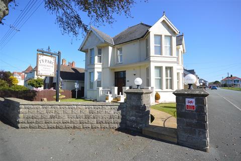 7 bedroom detached house for sale - Park Avenue, Cardigan