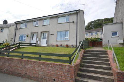 3 bedroom semi-detached house for sale - 23 Maeshyfryd, St Dogmaels, Cardigan