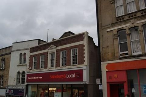 Studio to rent - Whiteladies Road, Clifton