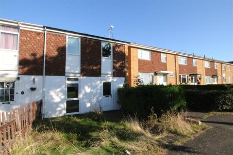 4 bedroom house to rent - The Briars, Northampton