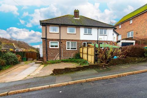 2 bedroom semi-detached house for sale - Woodlands Drive, HYTHE