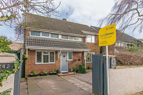4 bedroom detached house for sale - Porchester Road, Nottingham