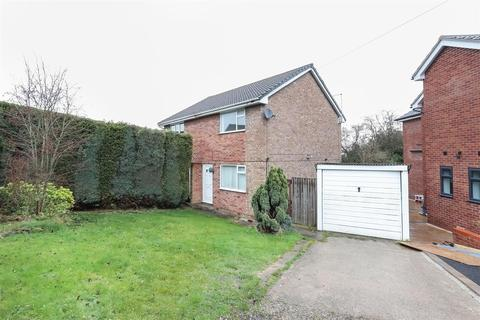 2 bedroom house to rent - Steeping Close, Brimington, Chesterfield