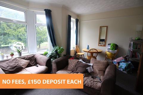 2 bedroom apartment to rent - Allensbank Road, Heath