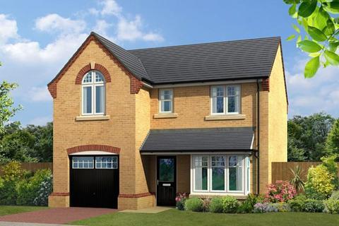 Harron Homes - Edenbrook Vale