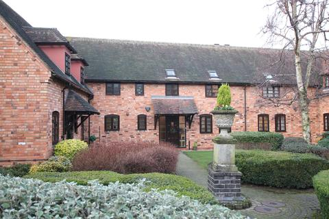 3 bedroom barn conversion for sale - Ox Leys Road, Sutton Coldfield, B75 7HP
