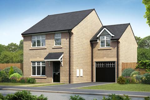 3 bedroom detached house for sale - Plot The Aylsham, The Aylsham at Kings Croft, Off Crofters Green, Ripon Road, Killinghall HG3