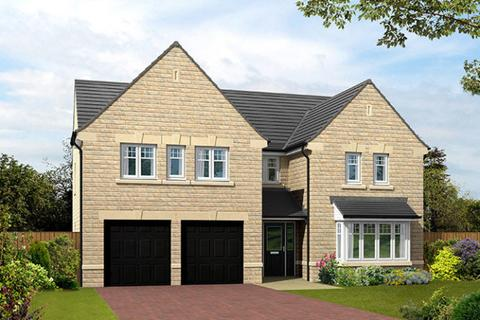 5 bedroom detached house for sale - Plot The Dunstanburgh, The Dunstanburgh at Kings Croft, Off Crofters Green, Ripon Road, Killinghall HG3