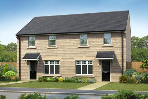 Harron Homes - Kings Croft - Kingsley Rd, Harrogate, HARROGATE