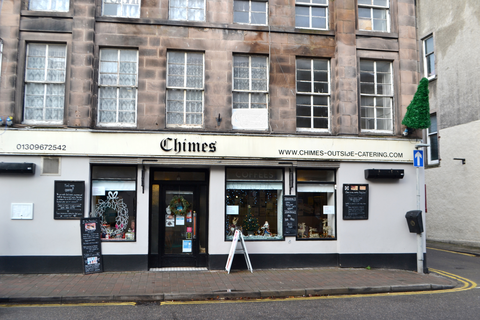 Shop for sale - High Street, 69-71 High Street, Forres
