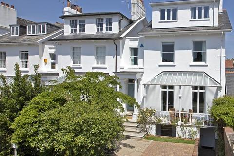 4 bedroom semi-detached house for sale - Wonford Road, Exeter, Devon, EX2