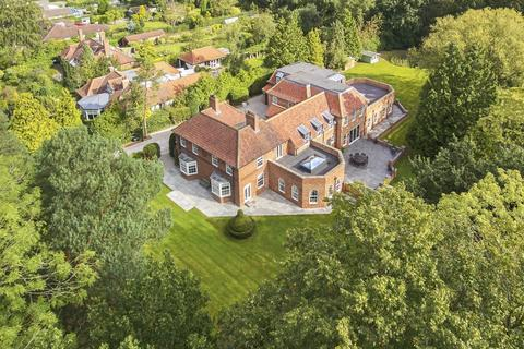 5 bedroom detached house for sale - Whinfield, Lords Moor Lane, Strensall, York. YO32 5XF
