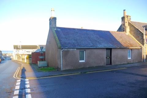 2 bedroom cottage to rent - McPherson Street, Hopeman