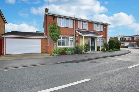 4 bedroom detached house for sale - St. Anthonys Park, Hedon, East Yorkshire, HU12
