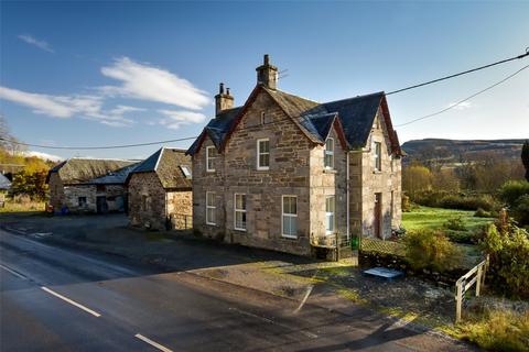 3 bedroom detached house for sale - Weem Farm ( Lot 1), Weem, Aberfeldy, Perthshire, PH15