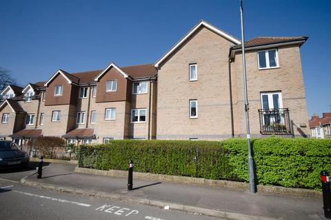 1 bedroom retirement property for sale - Christchurch Lane, Downend, Bristol, BS16 5TR