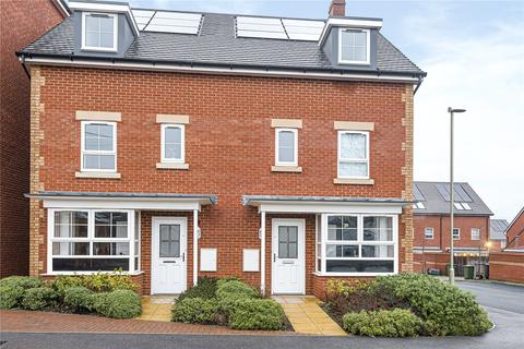4 bedroom semi-detached house for sale - Bamber Close, West End, Southampton, Hampshire, SO30