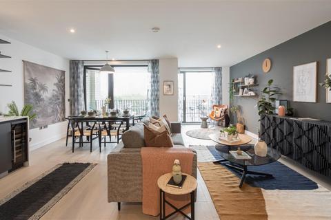 3 bedroom apartment for sale - Shoreditch Exchange, Shoreditch, E2
