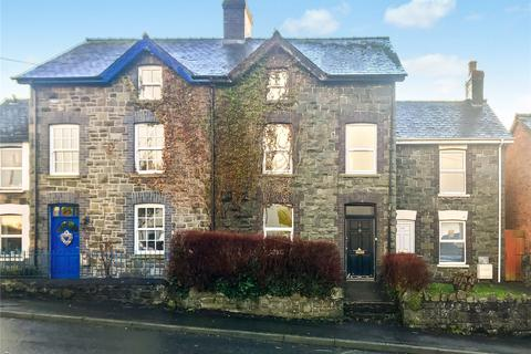 4 bedroom terraced house for sale - Brookland Road, Llandrindod Wells, Powys