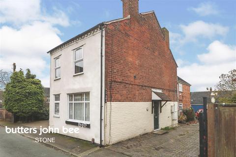 2 bedroom flat for sale - Edward Street, Stone