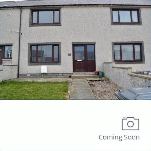2 bedroom terraced house to rent - Ailsa Court, Fraserburgh, AB43