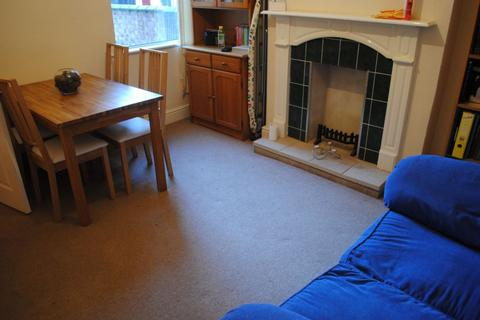 2 bedroom terraced house to rent - Dartford Road, Leicester, LE2