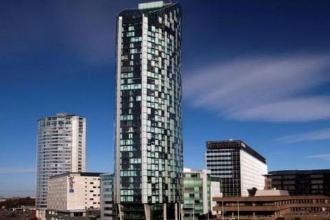 2 bedroom apartment to rent - Beetham Tower, Old Hall Street, Liverpool L3
