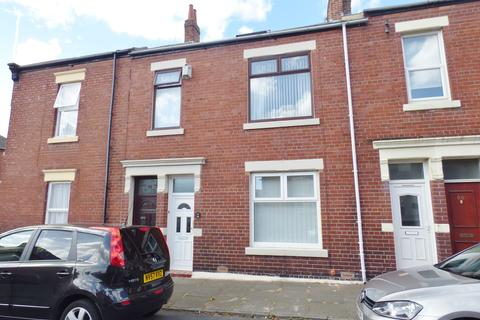 2 bedroom ground floor flat to rent - Chirton West View, North Shields, Tyne and Wear, NE29 0EW