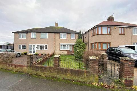 3 bedroom semi-detached house for sale - Shakespeare Avenue, Hayes, UB4 0BW