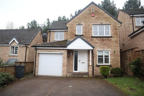 4 bedroom detached house to rent - Woodlea Avenue, Lindley, Huddersfield, HD3
