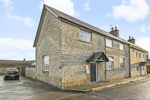 4 bedroom semi-detached house to rent - Middleton Stoney,  Oxfordshire,  OX25