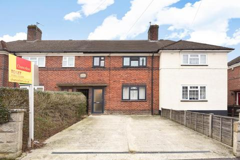 5 bedroom semi-detached house to rent - Summertown, HMO Ready 5 Sharers, OX2