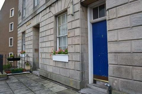 3 bedroom flat to rent - Portland Terrace, , Edinburgh, EH6 6JZ
