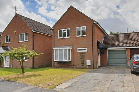 3 bedroom link detached house to rent - Church View Close, Melton