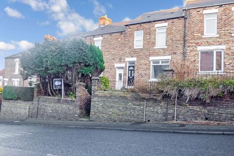 2 bedroom terraced house for sale - Eleanor Terrace, Whickham, Newcastle upon Tyne, Tyne & Wear, NE16 4AU