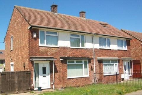 3 bedroom semi-detached house to rent - Rudyard Avenue, Roseworth, Stockton-on-Tees, TS19