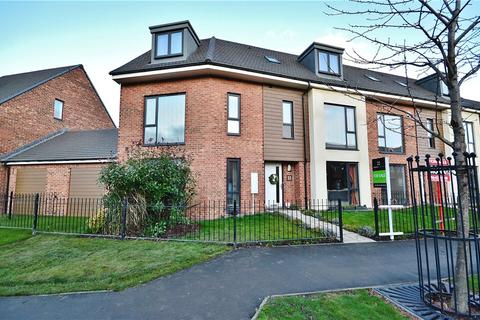 4 bedroom terraced house for sale - Sculptor Crescent, Stockton-on-Tees