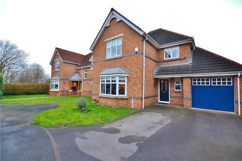 4 bedroom detached house for sale - Westminster Oval, Norton, Stockton-On-Tees