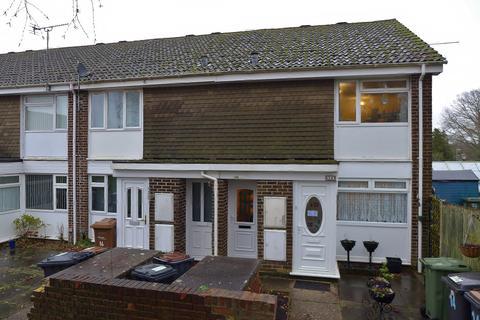 1 bedroom maisonette to rent - North Baddesley   Hoe Lane   UNFURNISHED
