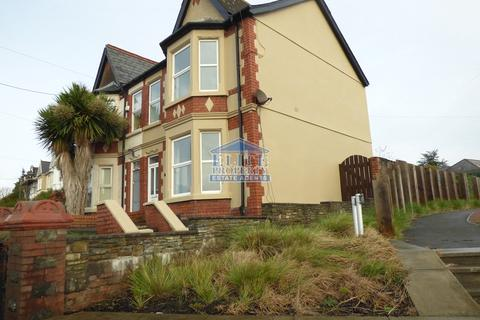 4 bedroom semi-detached house for sale - Pyle Road, Pyle, Bridgend . CF33 6HS