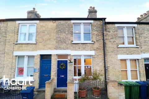 3 bedroom terraced house for sale - Cavendish Road, Cambridge